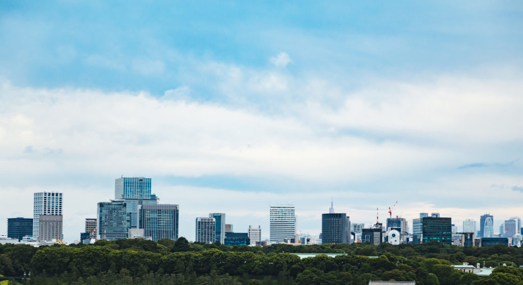 【口コミ/評判】「東京しごとセンター(ミドルコーナー)」に行ってみた!求人・セミナー情報を紹介