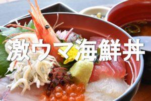 【スッキリで紹介!】東京都内にある美味しい海鮮丼の店3選
