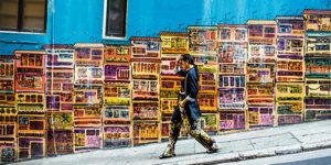 香港観光おすすめモデルコースセントラル