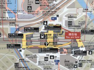 うんこミュージアムへのアクセス(行き方)
