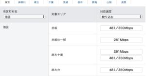 地方でSoftBank Air(ソフトバンクエアー)は使える?北海道の対応エリアや通信速度を調査3