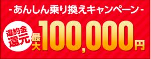 SoftBank Air あんしん乗り換えキャンペーン1