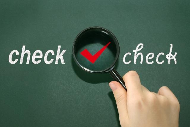 浮気・不倫を確認するためのチェックリスト。調査を依頼する時の注意点もご紹介!