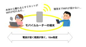 SoftBank Airの何台までつなげていいの?離れた部屋で使っても大丈夫?接続台数や通信速度についても解説!