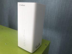 SoftBank Air(ソフトバンクエアー)は引っ越ししても、住所変更すれば使える!
