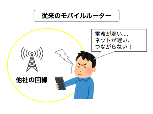 どんなときもWiFiは「青森県」でも使えるの?山間部は厳しい?利用エリアや通信速度などを徹底解説!