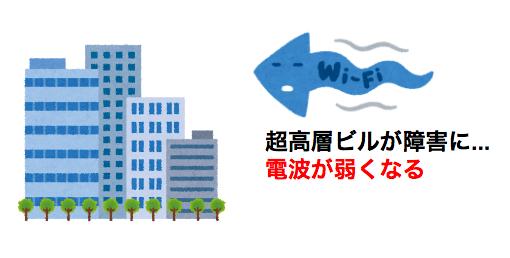 THE WiFi(どすごいWiFi)は北海道でも使えるの?利用エリアはどこ?